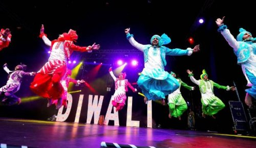 Two decades of Diwali: Auckland festival plans return after Covid-19 setback