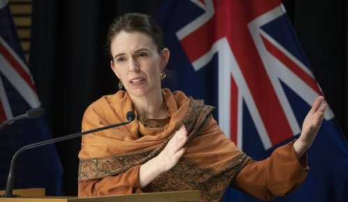 I believed in the 'Jacinda effect,' now Covid-19 has made me critical
