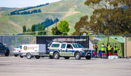 Covid-19 case in Blenheim is South Island's first community case since 2020