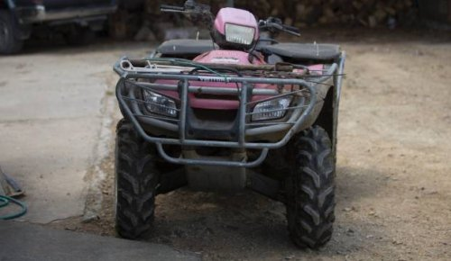 Three injured after quad bike rolls in north Canterbury