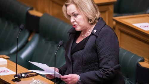 National Party: Three senior staffers departing Judith Collins' office