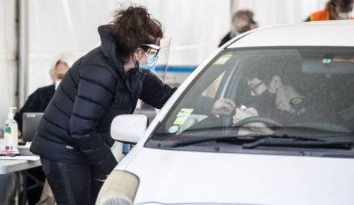 Car-share app giving free credit for people travelling to be vaccinated