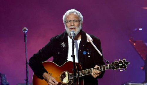 Yusuf/Cat Stevens gifts 'peace train' to Christchurch for mosque attack response