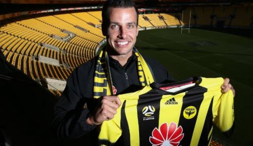 Steven Taylor might have played on with longer-term Wellington Phoenix contract