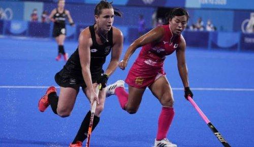 Tokyo Olympics: Black Sticks fight back to defeat Japan