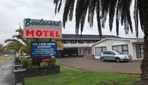 Labour List MP Tamati Coffey hits back at $8.1m Rotorua motel purchase critics
