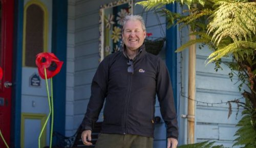 Backpacker offers to sell hostel to help house 200 workers needed for new Picton ferry terminal
