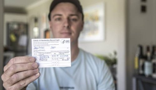 'I feel like I am losing out': Kiwi unable to get vaccination certificate despite being double-jabbed overseas