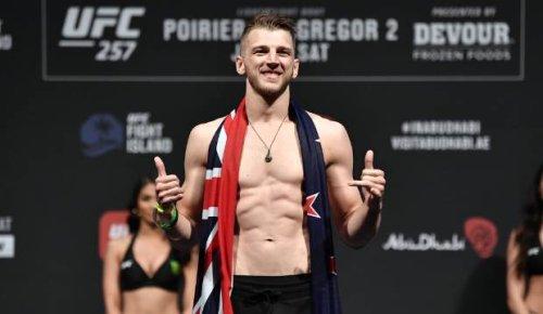 UFC 266: Kiwi fighter Dan Hooker gets dramatic eleventh-hour US visa, fights Saturday in Las Vegas