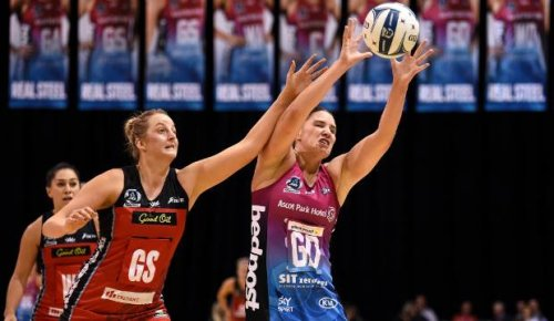 ANZ Premiership: Battle for home elimination final to go down to wire