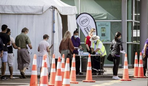 Covid-19: People mistakenly turned away from vaccination centre in south Auckland