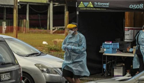 Covid-19 live: Waikato's Mangatangi School a location of interest ahead of alert level decision