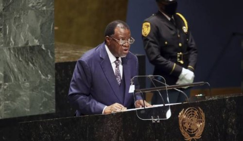 'Vaccine apartheid': African leaders tell UN they need Covid-19 vaccines now
