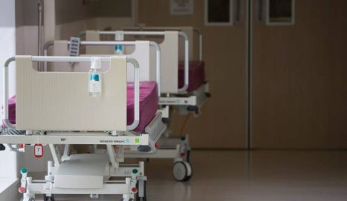 Covid-19: Hospitalisations hit new high in Delta outbreak