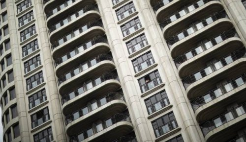 Covid-19: At-home isolation could 'create an equity issue' for apartment dwellers