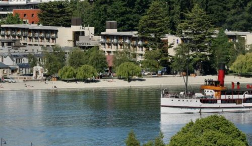 Three of New Zealand's most accessible hotels