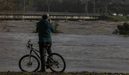 West Coast council defends its flood plan after critics say it doesn't go far enough