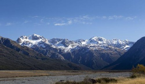 Hot pools in Arthur's Pass? First look at lavish visitor centre proposal