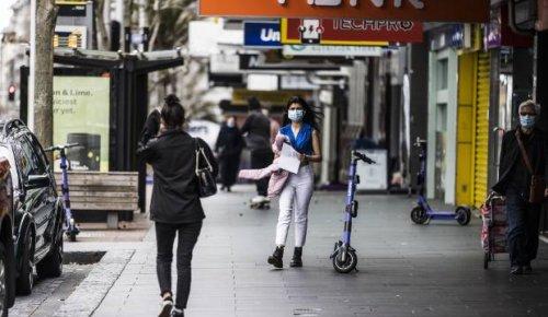 Lockdown 'heartbreaking': 'Some retailers won't make it'