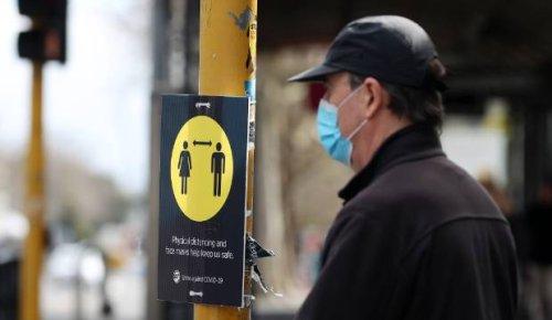 Covid-19: 45 new cases in Delta community outbreak