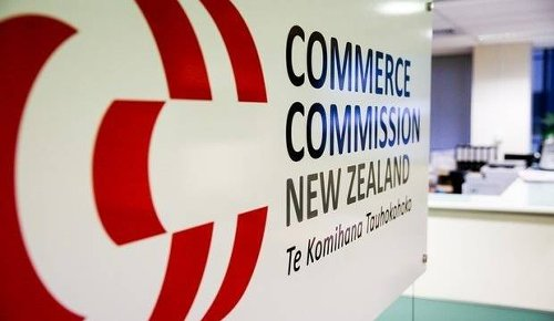 ComCom takes Wellington taxi firm to court over alleged price-fixing