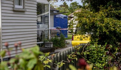 Investigation under way into death of baby in Christchurch