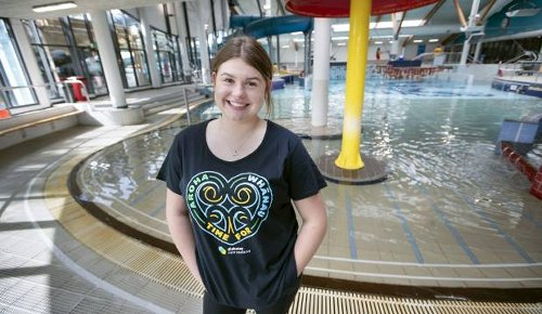 Wellington teen with type 1 diabetes raises thousands for unfunded glucose monitor for children