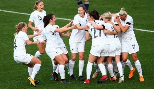 Football Ferns could go 500 days without a game before Tokyo Olympics