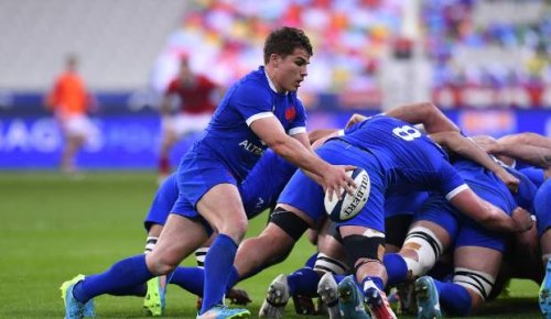 'Most dangerous side in Europe': Why France are being compared to the All Blacks