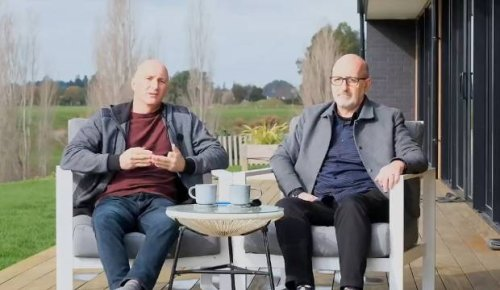 Brothers not in arms — siblings reflect across the 1981 Springbok Tour divide