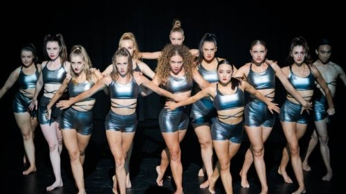 Dancers stranded in New Zealand put on second set of shows