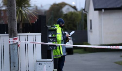 Children believed to be among three people found dead in Timaru triple homicide
