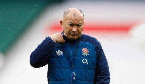 "Stephen Jones on the ""coaching chaos"" of Eddie Jones"