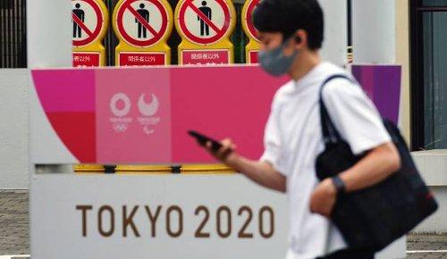 Major Japan newspaper Asahi calls for Olympic cancellation