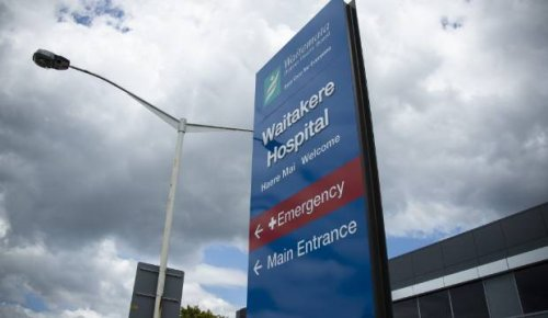 Covid-19: Another person tests positive for virus after going to Waitākere Hospital