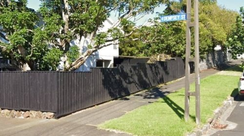 Auckland court orders woman to leave late mother's home after brother complains