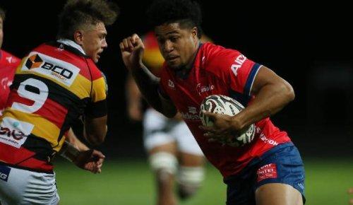 Tasman v Waikato recap - National Provincial Championship, round four