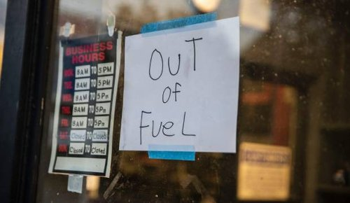 US fuel crunch starts to alleviate after cyberattack closed pipeline