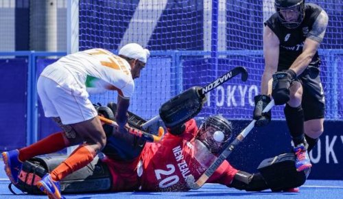 Tokyo Olympics: Black Sticks men sunk by India in crunch opening Pool A clash
