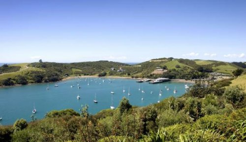Covid-19: Positive case on Waiheke Island a close contact of existing case