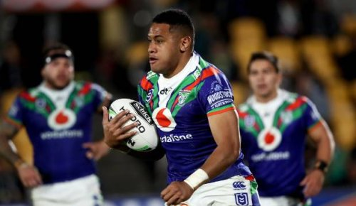 David Fusitu'a leaving Warriors to join Leeds in Super League