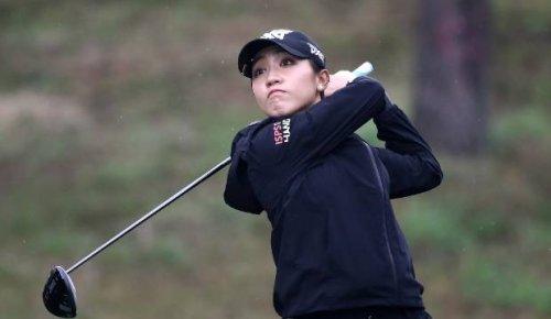 LPGA Tour: Lydia Ko makes ground with near faultless second round at BMW Ladies Championship
