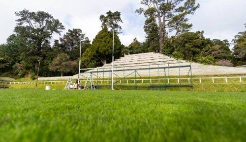 'It's not cricket' - famous Taranaki cricket ground ready to host rugby match