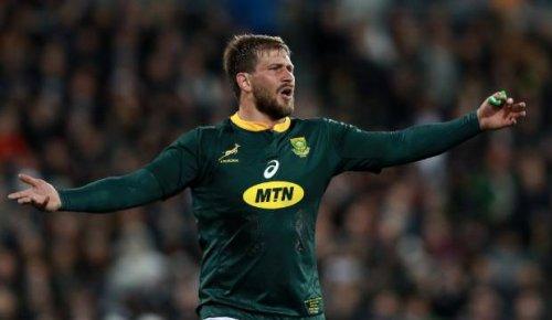 Springboks bring in big guns for 100th test with All Blacks