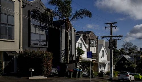 Days of record low fixed mortgages are over, if Reserve Bank outlook is right