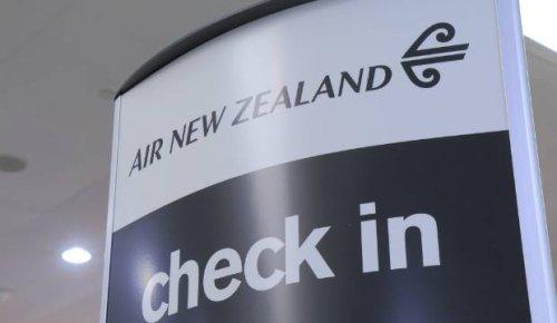 Air New Zealand's Australian quarantine flights sell out in three minutes