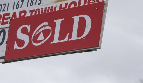South Island housing market boom only slowed due to lack of stock