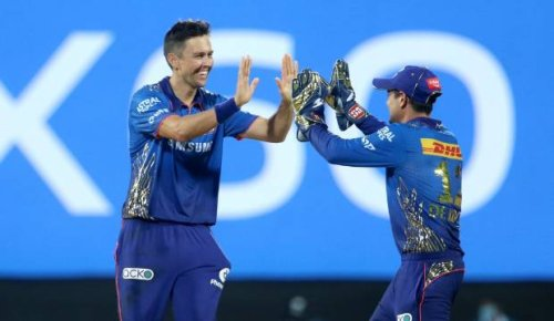 Boult, Milne on fire but Mumbai Indians lose to Chennai Super Kings as IPL resumes