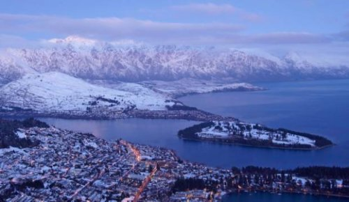 More pain predicted as Queenstown's tourism industry eyes change in direction