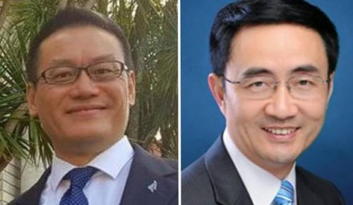 Labour, National tight-lipped on former Kiwi-Chinese MPs' departures